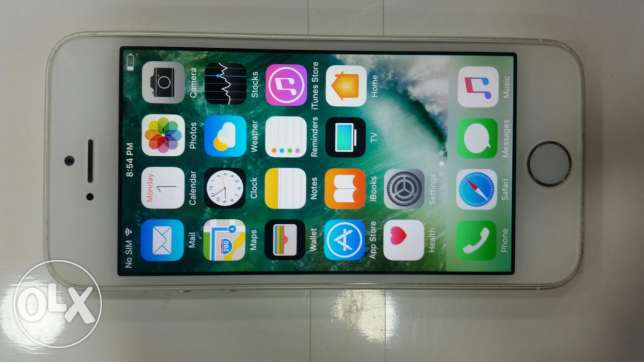 iphone 5s 32gb waite