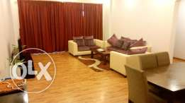 Fully Furnished Apartment For rent at Seef(Ref No: 19SFZ)