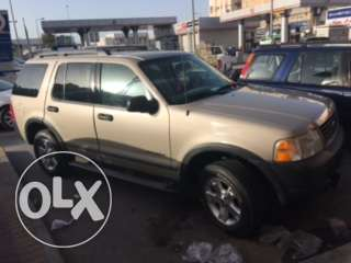 ford explorer for sale in very good price