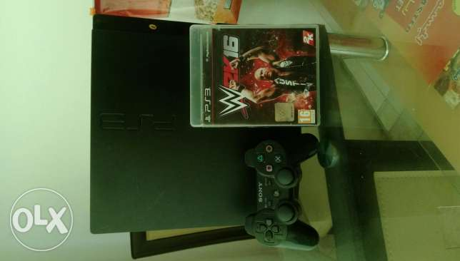 Ps3 for sell 45 BD