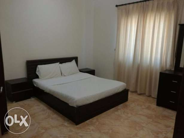 FULLY FURNISHED-POOL,GYM-1bedroom,1bathroom,hall,lift,kitchen,parking