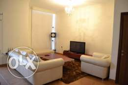 Modernly furnished 3 Bedroom family apartment in Juffair