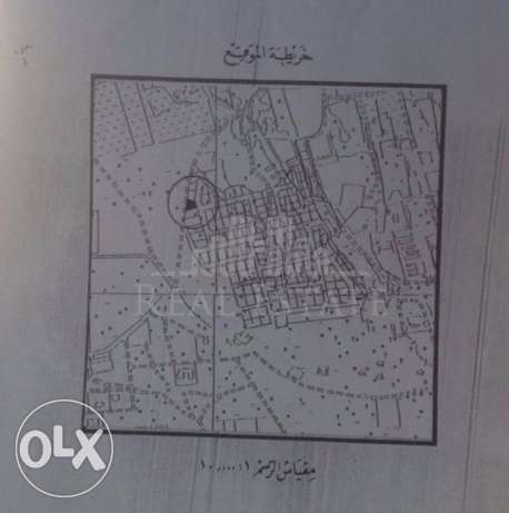 Residential Land- RA for sale in Saar (Muqaba)