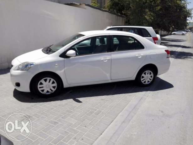 Toyota yaris for sale 2012