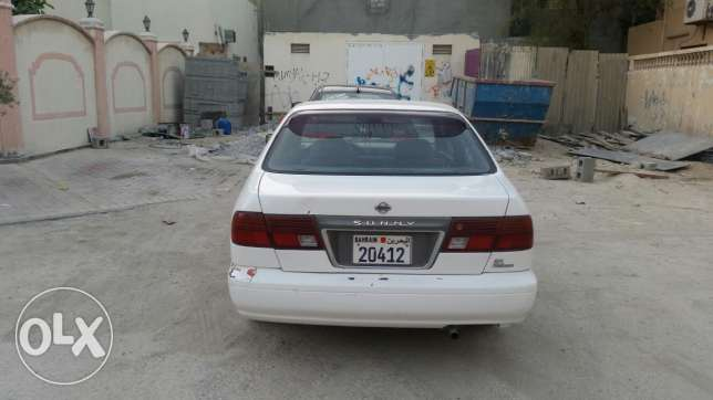 I m selling my car