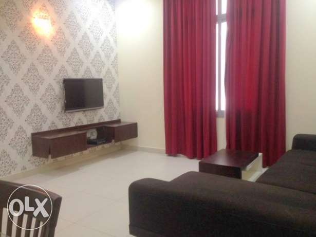 Fully furnished good apartment for rent at adliya (1ADSH)