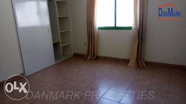 3 BEDROOMS UN Furnished Apartment for Rent BHD 330/inclusive MAHOOZ