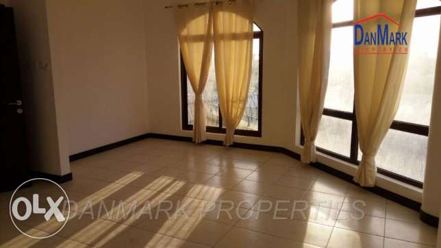 BD 400/ 3 Bedroom Semi Furnished Apartment for rent INCLUSIVE سار -  3