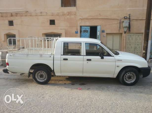 Mitsubishi Pick up for sale