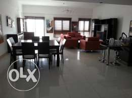 2 BR Fully Furnished Apartment for Rent in ADLIYA HUGE Modern