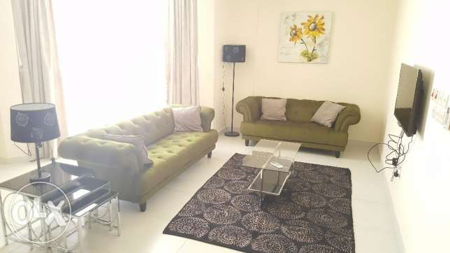 New hidd /Fantastic 2 BHK flat with super furniture