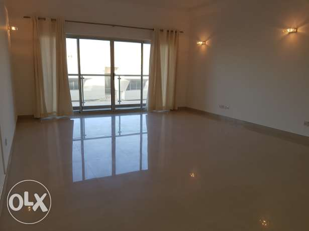 Semi Furnished Luxurious 2 BR Apartment