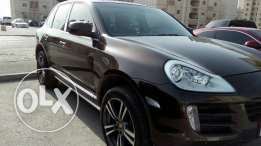 Porsche cayenne S 2009 V6 Fully loaded very good condition