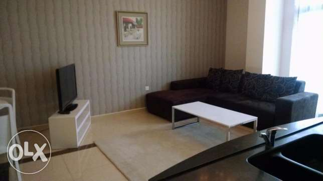 Best OFFER 2 BR Fully Furnished Apartment in Amwaj in Luxury Building