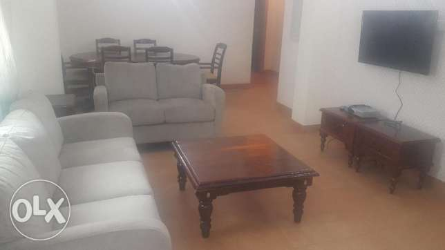 2 Bedrooms Fully furnished Flat for Rent in Brohama