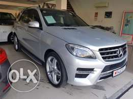 2014 Mercedes ML500 AMG Kit