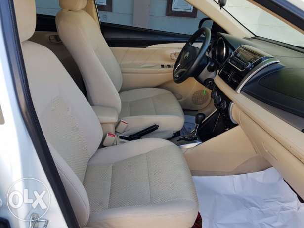 Car in excellent, brand new condition السيف -  4