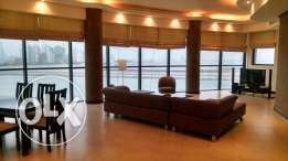 2 Bedroom Fully Furnished Hotel Apartment FULL Sea View Juffair