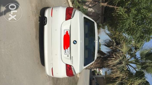 For sale! BMW 523i 2010 model, clean in and out. No major accident