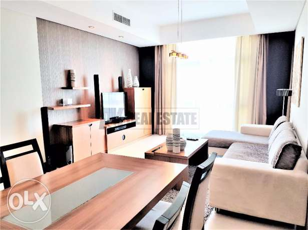 All Bills Included!! LUXURIOUS 1BR, SEA VIEW