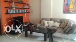 Luxurious 2 bedrooms fully furnished facing Sea and pool Views