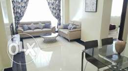 Busaiteen, one Bedroom flat brand new/ with facilities