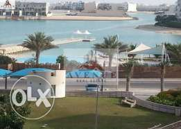 Tala - Amwaj: Beach Living - One Bedroom with large terrace