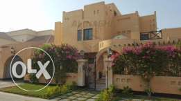 STUNNING ULTRA Modern 4 BR Semi Furnished VILLA in SAAR