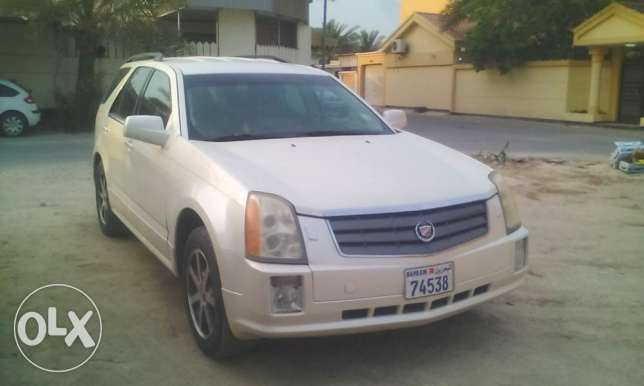 Cadillac 2004 SRX for sale