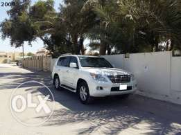 for sale lexues lx 570 m 2009