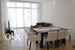 Very Modern 2 Bedroom apartment with nice amenities