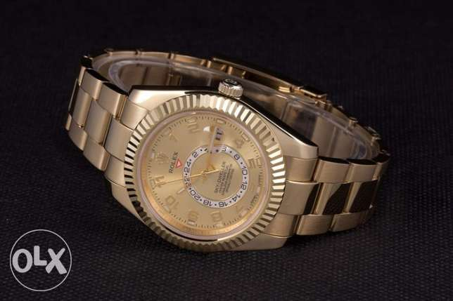 Rolex Sky Dweller Oyster Perpetual Special Edition (Swiss AAA Quality)