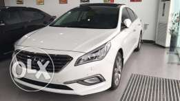 Brand New Hyundai SONATA 2015 Full Option