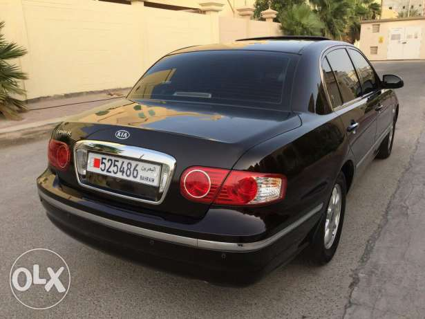 2006 Kia Opirus Full Options