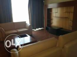 2 BR Fully Furnished Apertment in ( Mahooz ) Call Aleena