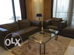 Absolutelty Amazing 3 Bedroom Fully Furnished Apartment in Seef Area