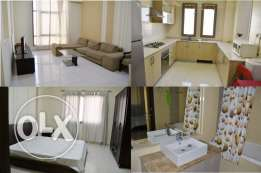 2 Bedroom Modernly furnished flat for rent