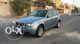 For Sale BMW X3