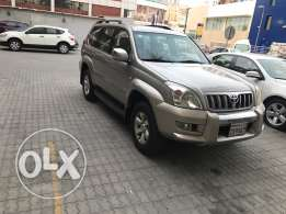 prado 2003 full option excellent condition