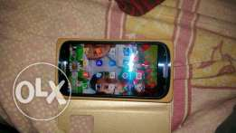 hello I want sale my mobile s3 new its good work without any problem