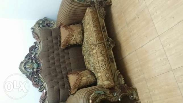 Sofa for sale urgent