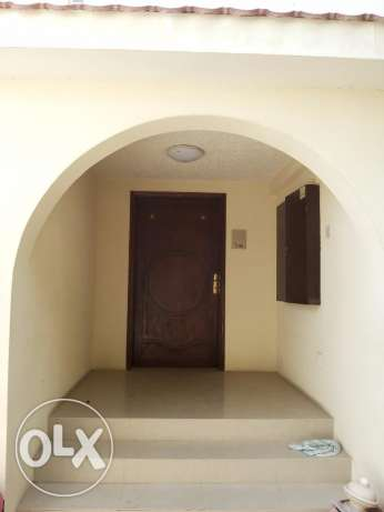 5 bedroom semi furnished villa for rent