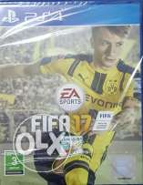 FIFA 17 sealed pack