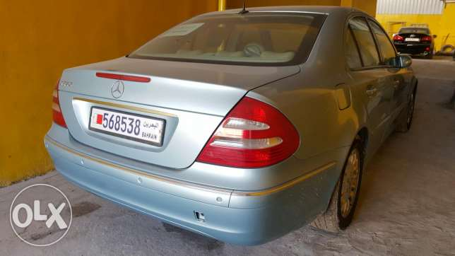 Mercedes Excellent cond Full option