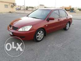 For sale lancer 2007