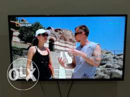"LG 50"" led HD Tv"