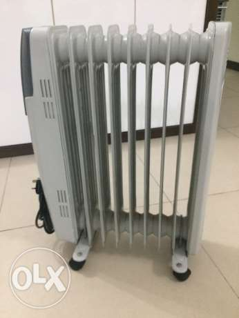 Strong Oil HEATER