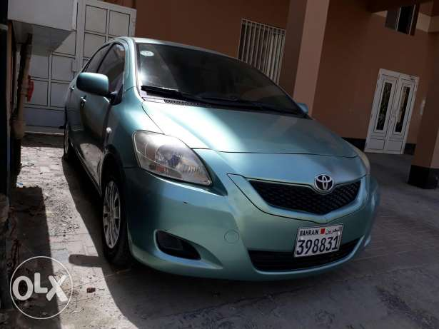 Toyota yares for urgent sale