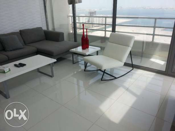 duplex 3 bed room in JUFFAIR BD: 700/- all inclusive جفير -  7