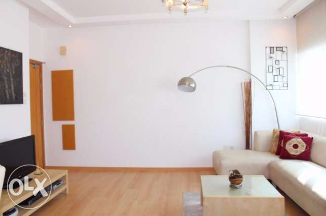 1 Bedroom Fully furnished Apartment in Sanabis